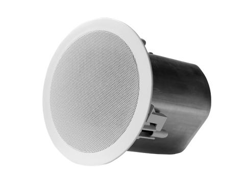 Pro-Sound Bassreflex-Deckeneinbaulautsprecher