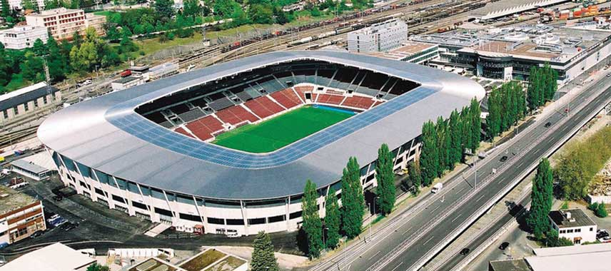 Stadium of Geneva