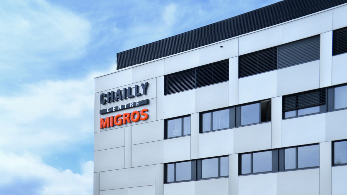 Migros Chailly