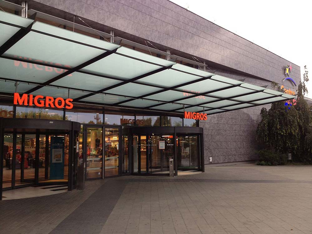 Migros Shopping Mall